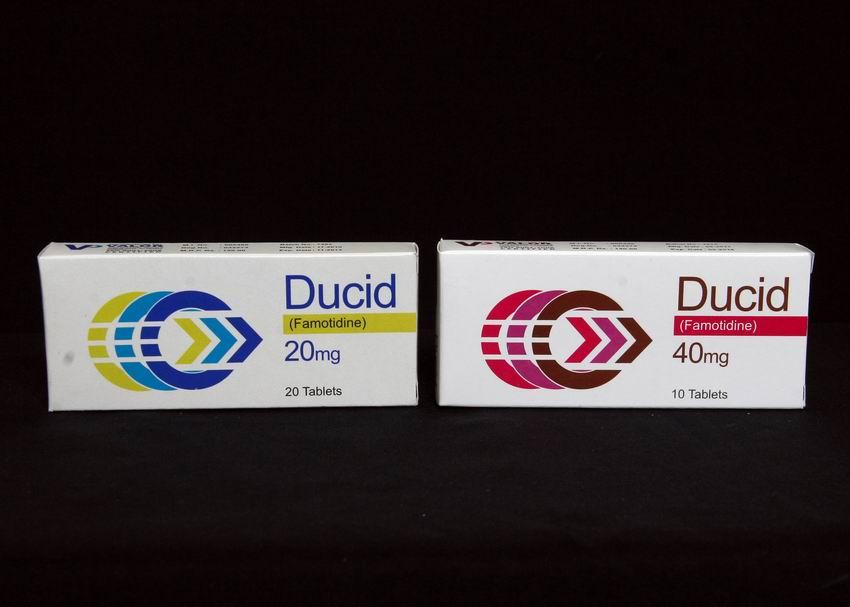 DUCID 20 & 40