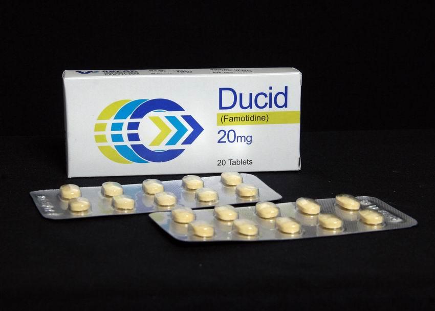 DUCID 20 MG TAB