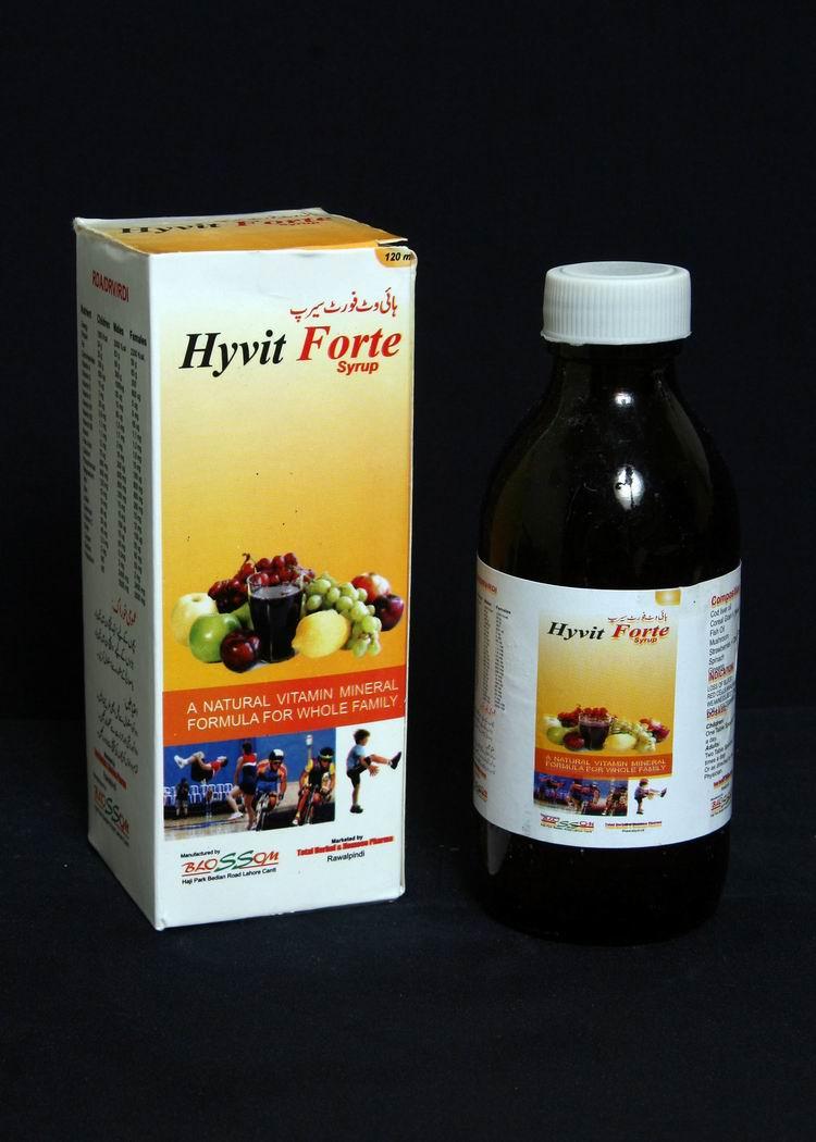 HYVIT FORTE SYR