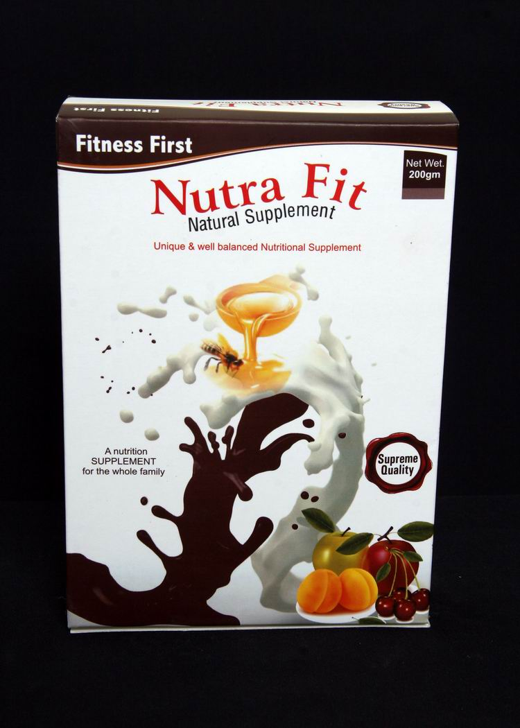 NUTRA FIT 200 GM 2