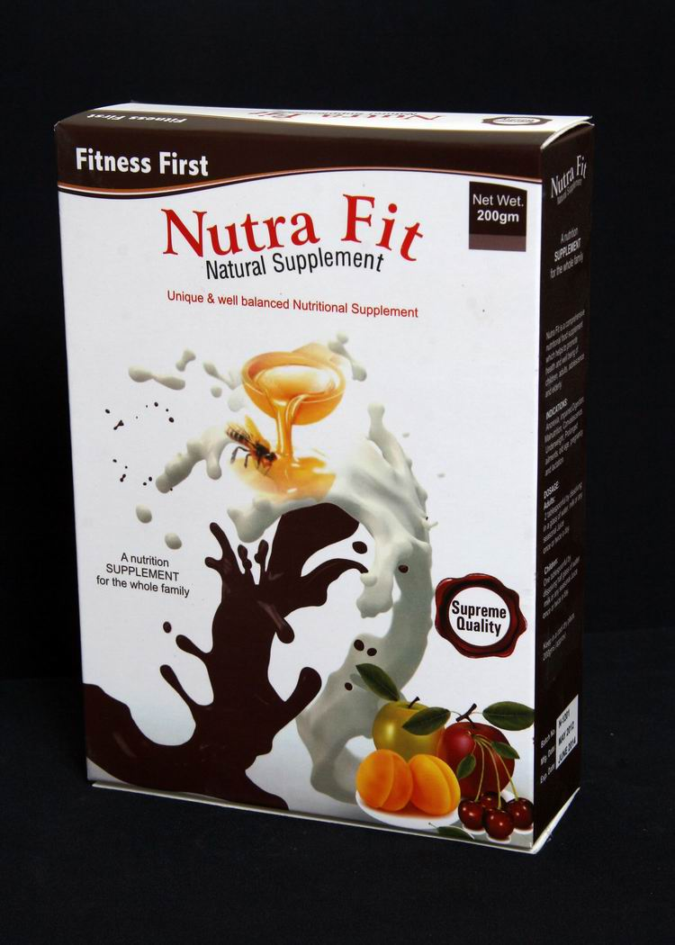 NUTRA FIT 200 GM